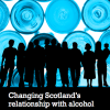 Changing Scotland's relationship with alcohol: Recommendations for further action - joint report by SHAAP, AFS, BMA and Scottish Families affected by Alcohol and Drugs