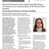 Beyond behaviours: How health inequality theory can enhance our understanding of the 'alcohol harm paradox'